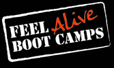 Feel Alive Bootcamp