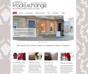 bath frock exchange home