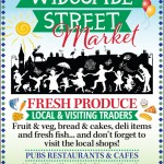 Widcombe Street Market