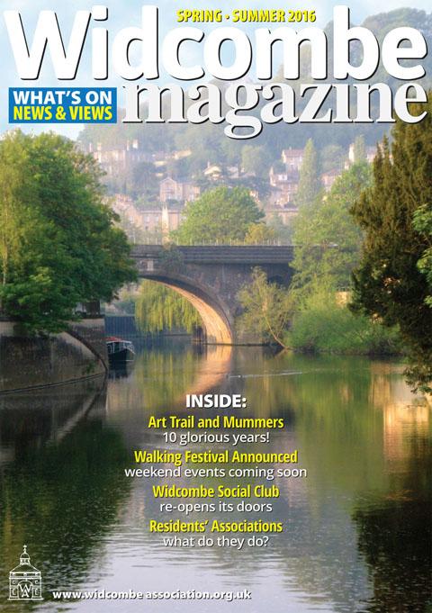 Widcombe Magazine