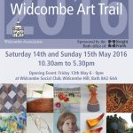 Widcombe Art Trail