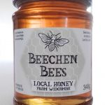 Beechen Bees Honey