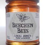 Beechen Bees Honey