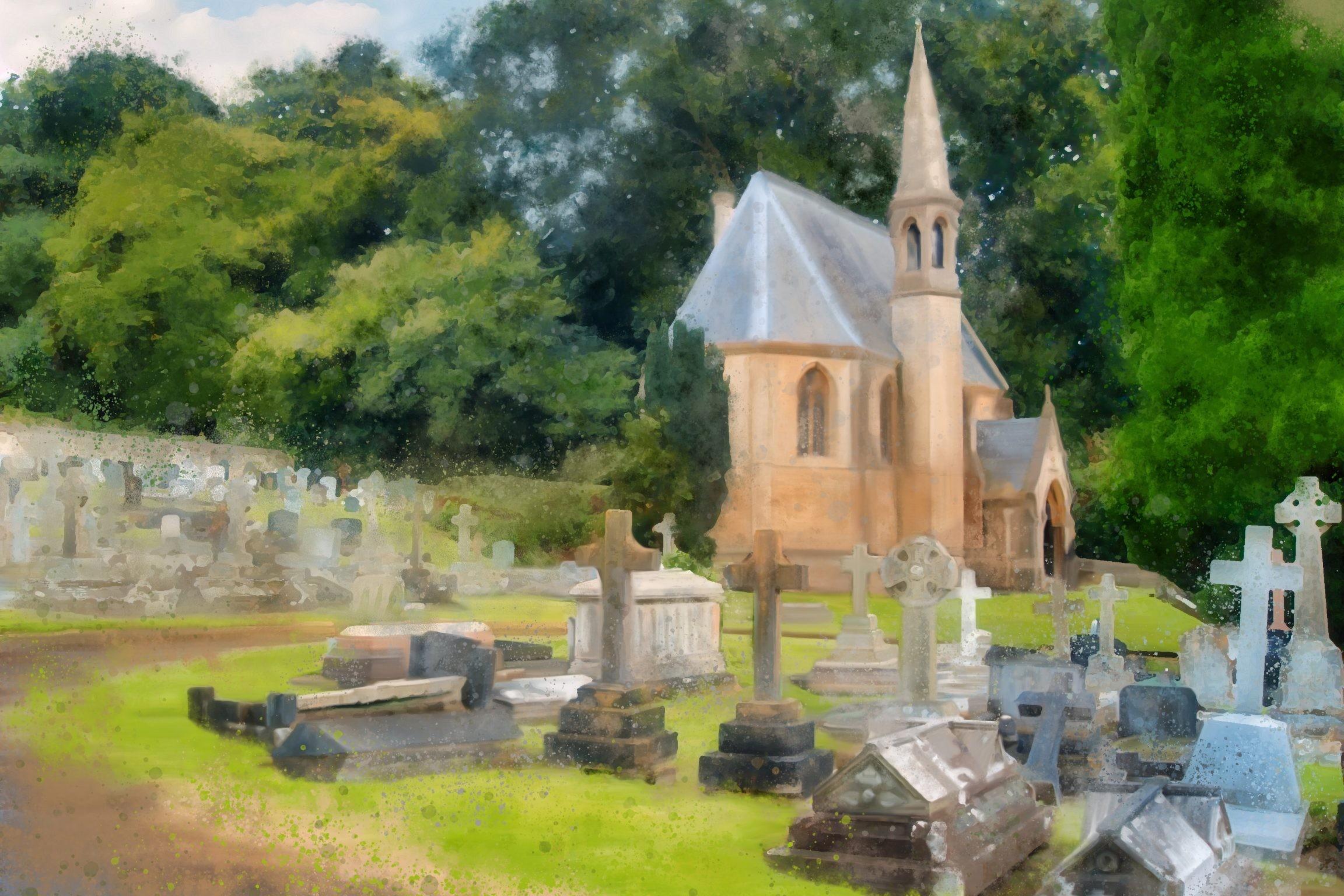 Eyre Chapel