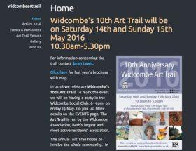 Widcombe Art Trail