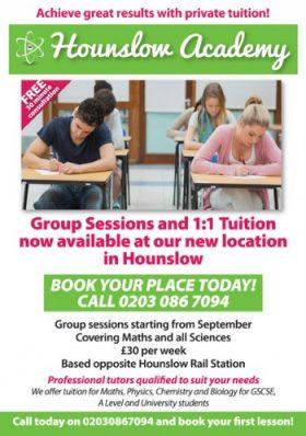 Hounslow Academy