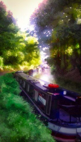 Longboat Trail