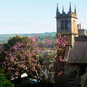 Magdalen Chapel, Bath