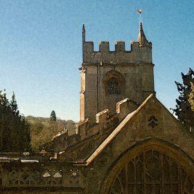 St Thomas à Becket 2
