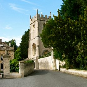 St Thomas à Becket